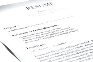 it technician resume example - It Resume Summary Examples