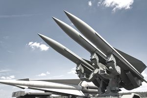 Military Air Missiles