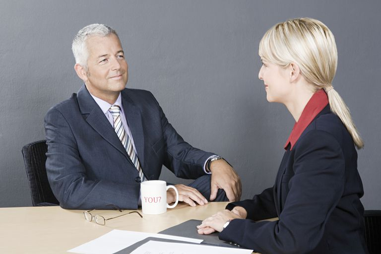 Your HR manager can give you career help in these ten ways.