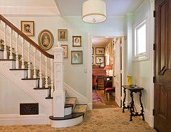 A Decorator's Guide To Designing The Perfect Foyer