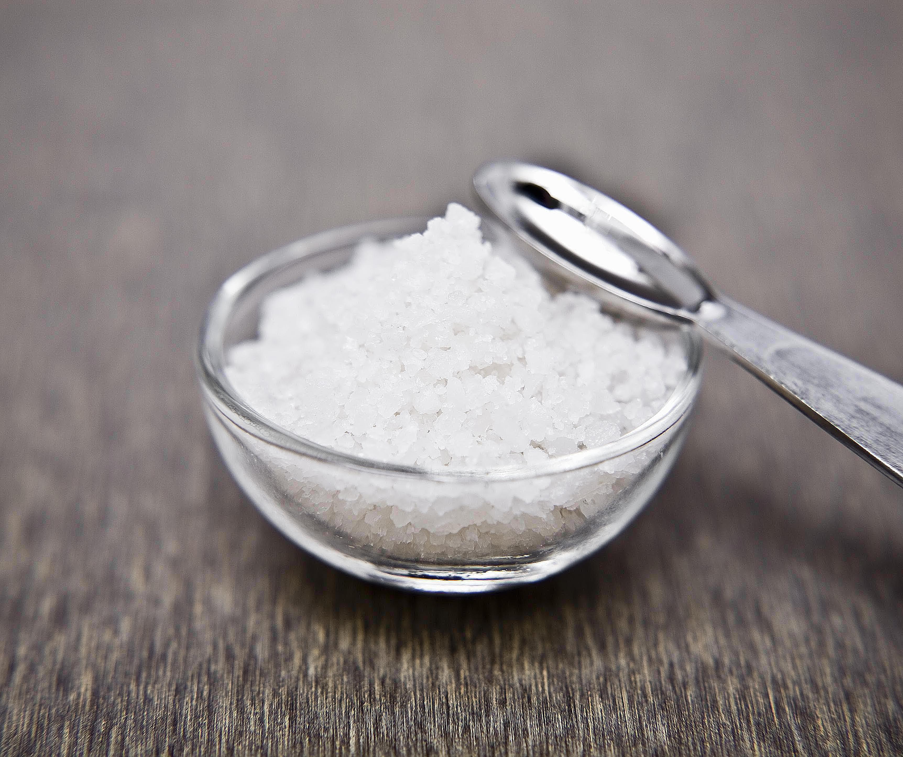 Basic Methods of Salt Production