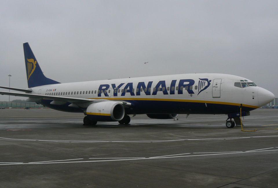 reasons denied boarding ryanair