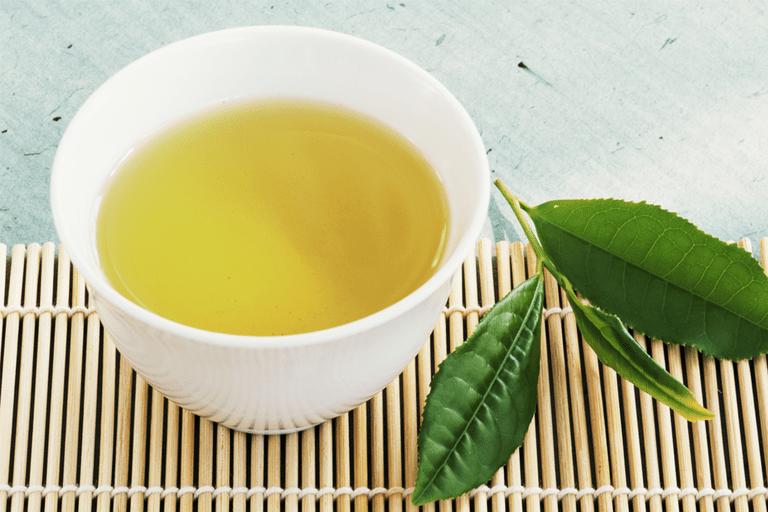 5 Metabolism-Boosting Foods: Green Tea
