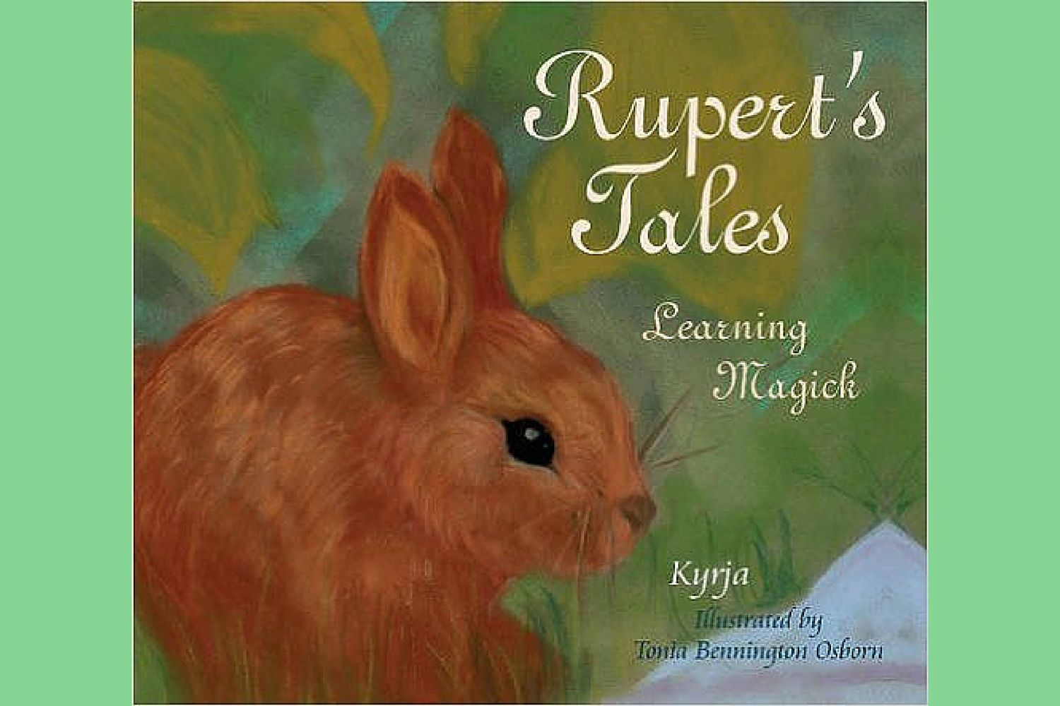 the best books for pagan kids