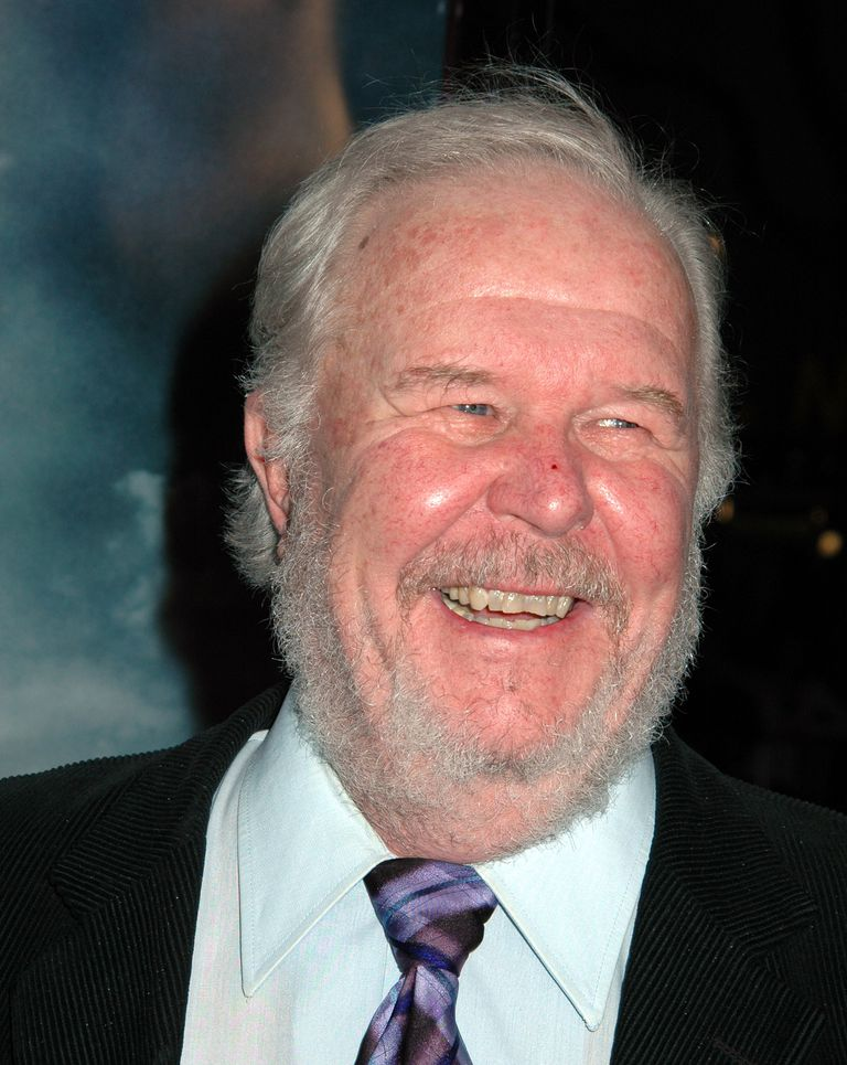 Ned Beatty Bipolar Disorder