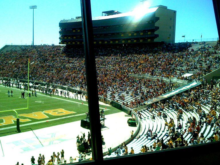 Baylor University Stadium