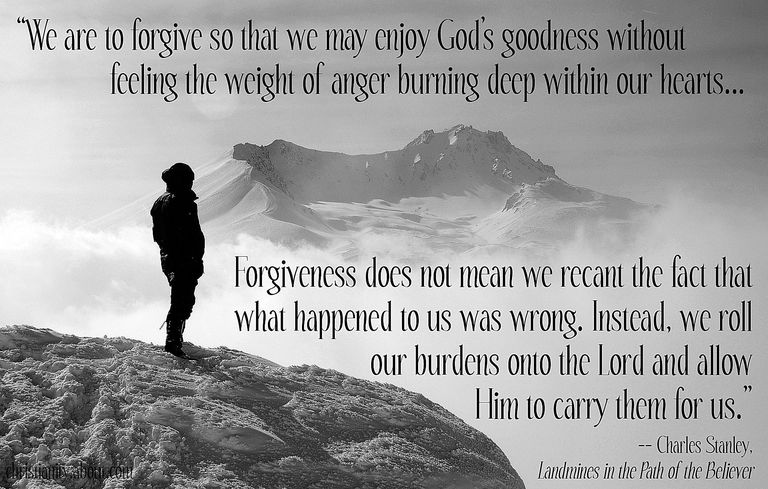 Quotes On Forgiveness Delectable Ten Enlightening Forgiveness Quotes
