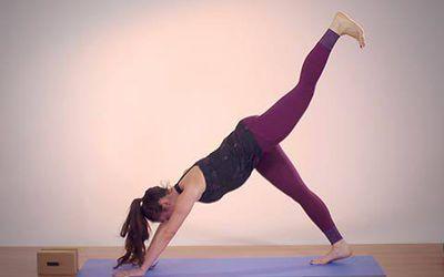 how to do legs up the wall  viparita karani
