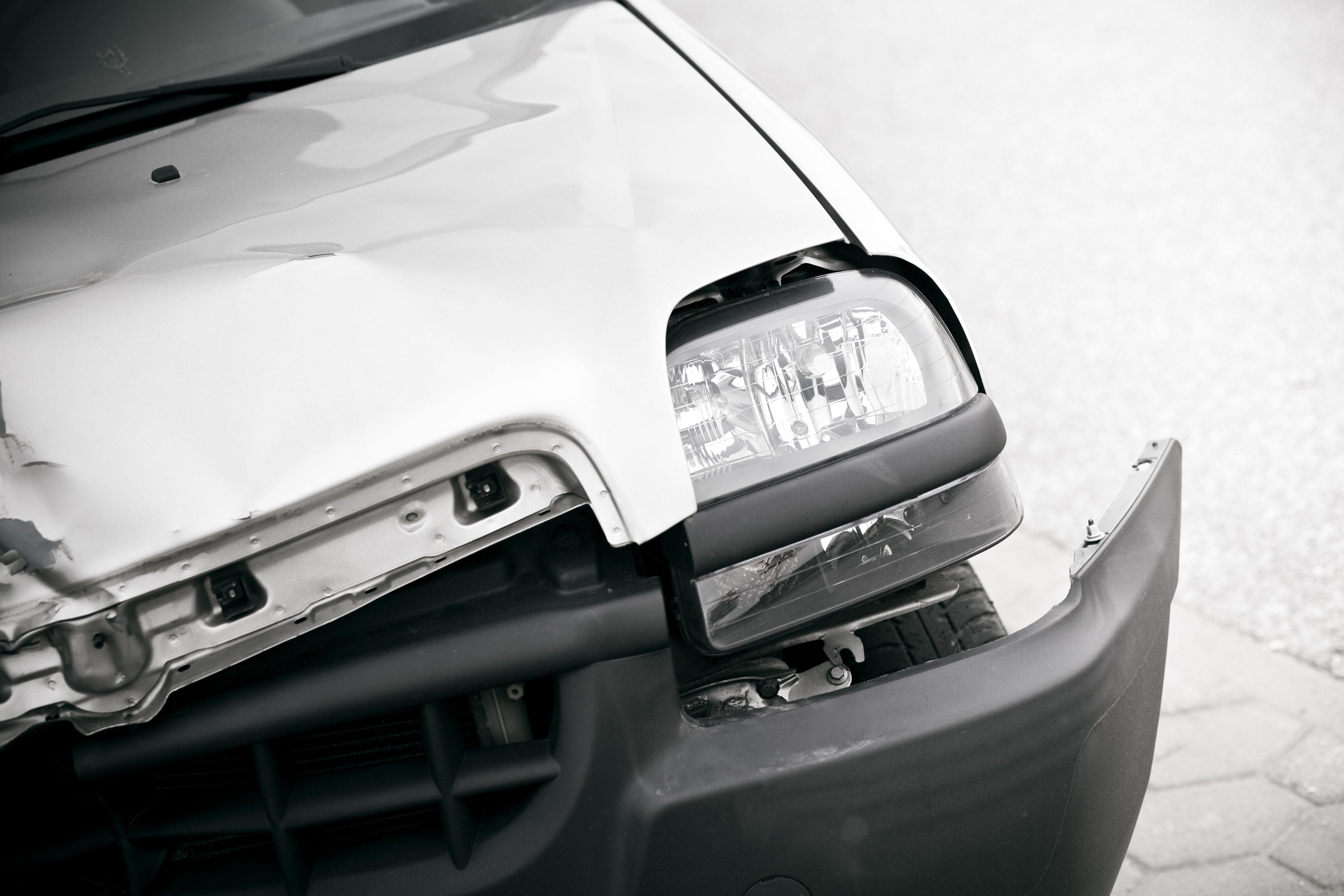 Basic Car Body Dent Repair Tips