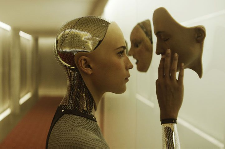 Barbican Sci Fi