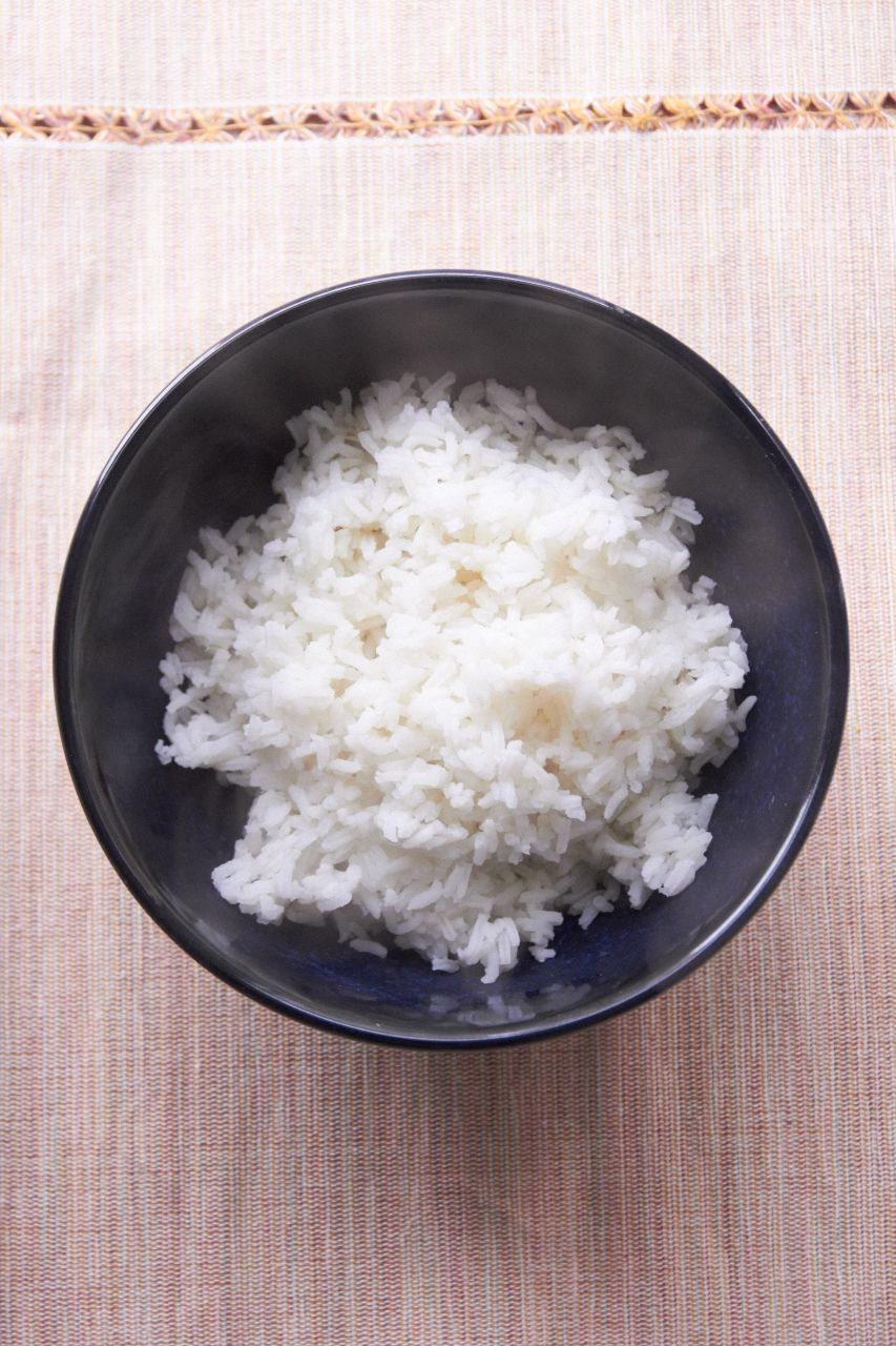 Cooking Perfect Rice on a Stove