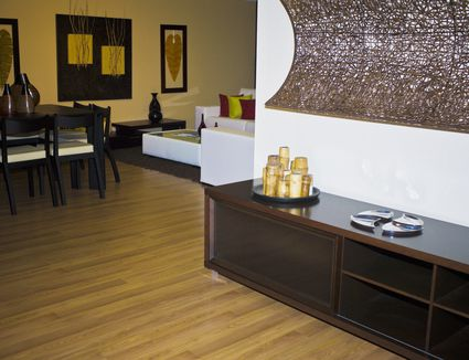 The advantages and disadvantages of bamboo flooring - Bamboo flooring in kitchen and bathroom ...
