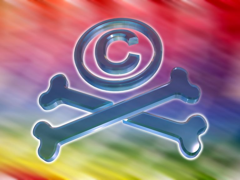 What You Can and Can't Copyright