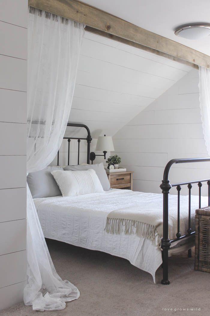 DIY bedroom project ideas