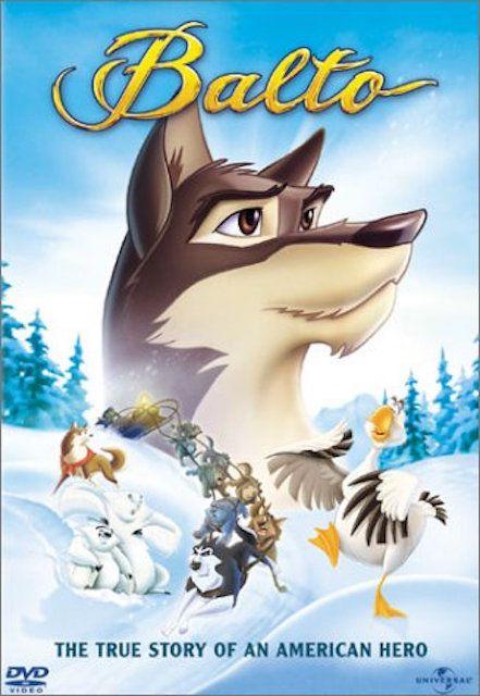 balto movie