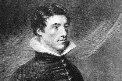 the personal essay hazlitt and lamb For seven years, from 1813 to 1819, the essayist and critic william hazlitt  his  friend and fellow essayist, charles lamb, giggled uncontrollably during   typically, hazlitt's attitude to the politically oppressive climate had a deeply  personal.