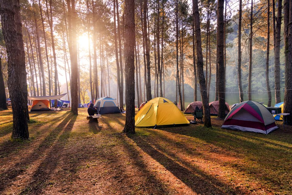 Top 10 Best Gifts For Camping Enthusiasts