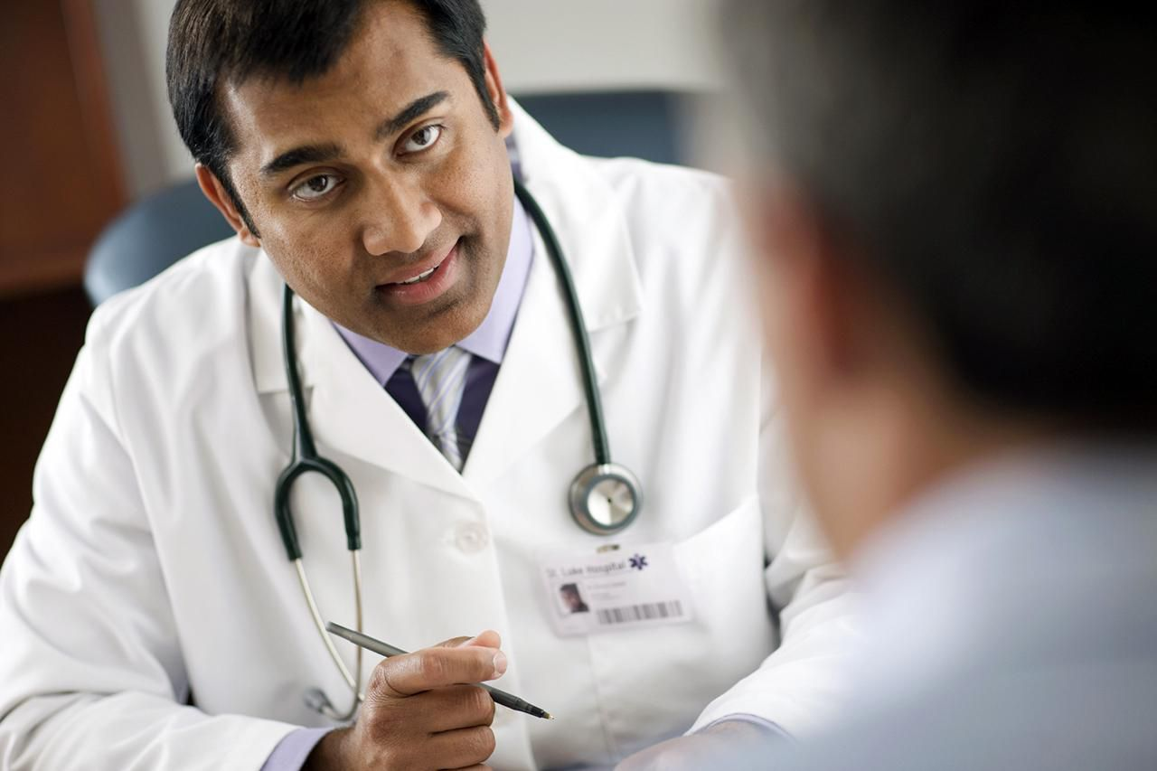 what is the name of a thyroid doctor