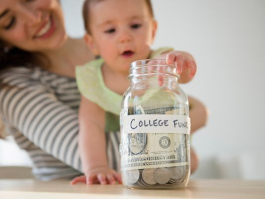 Best Saving Account For College Kid