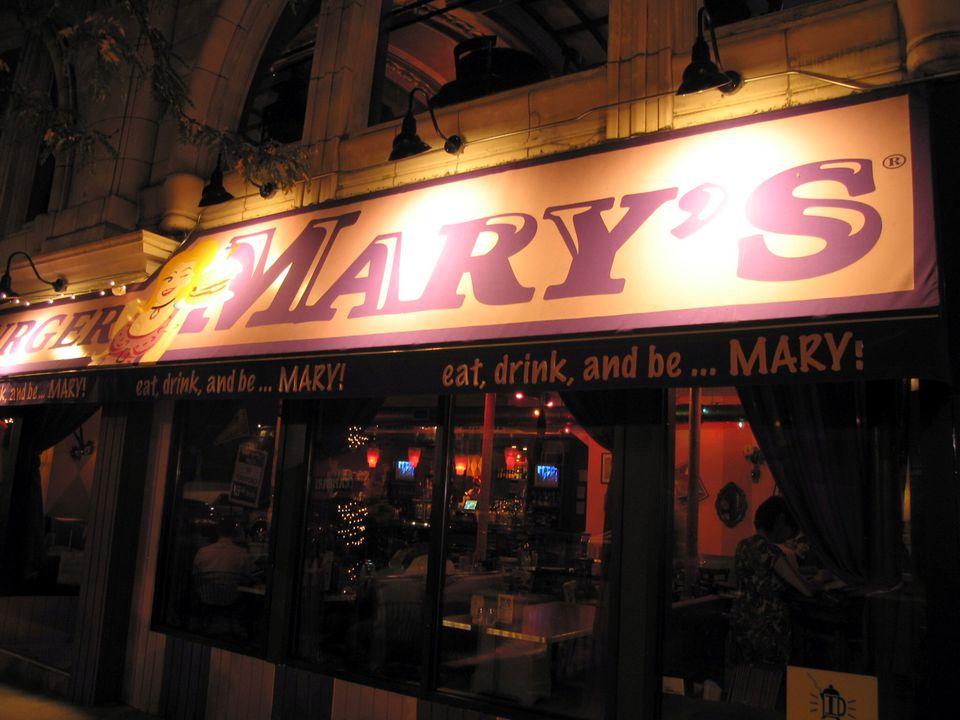 Thai Food Boystown Chicago