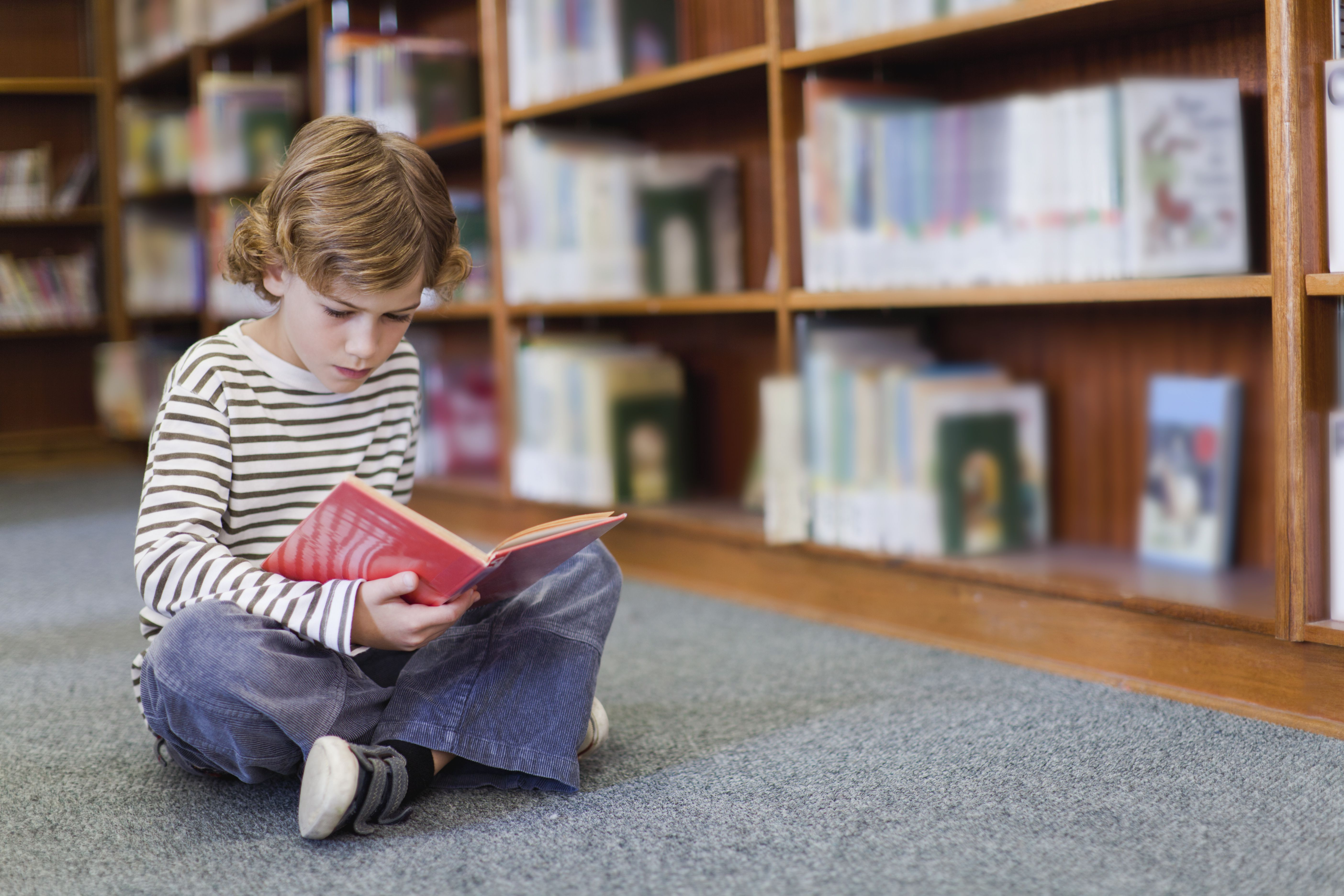 get free kids stuff with summer reading rewards