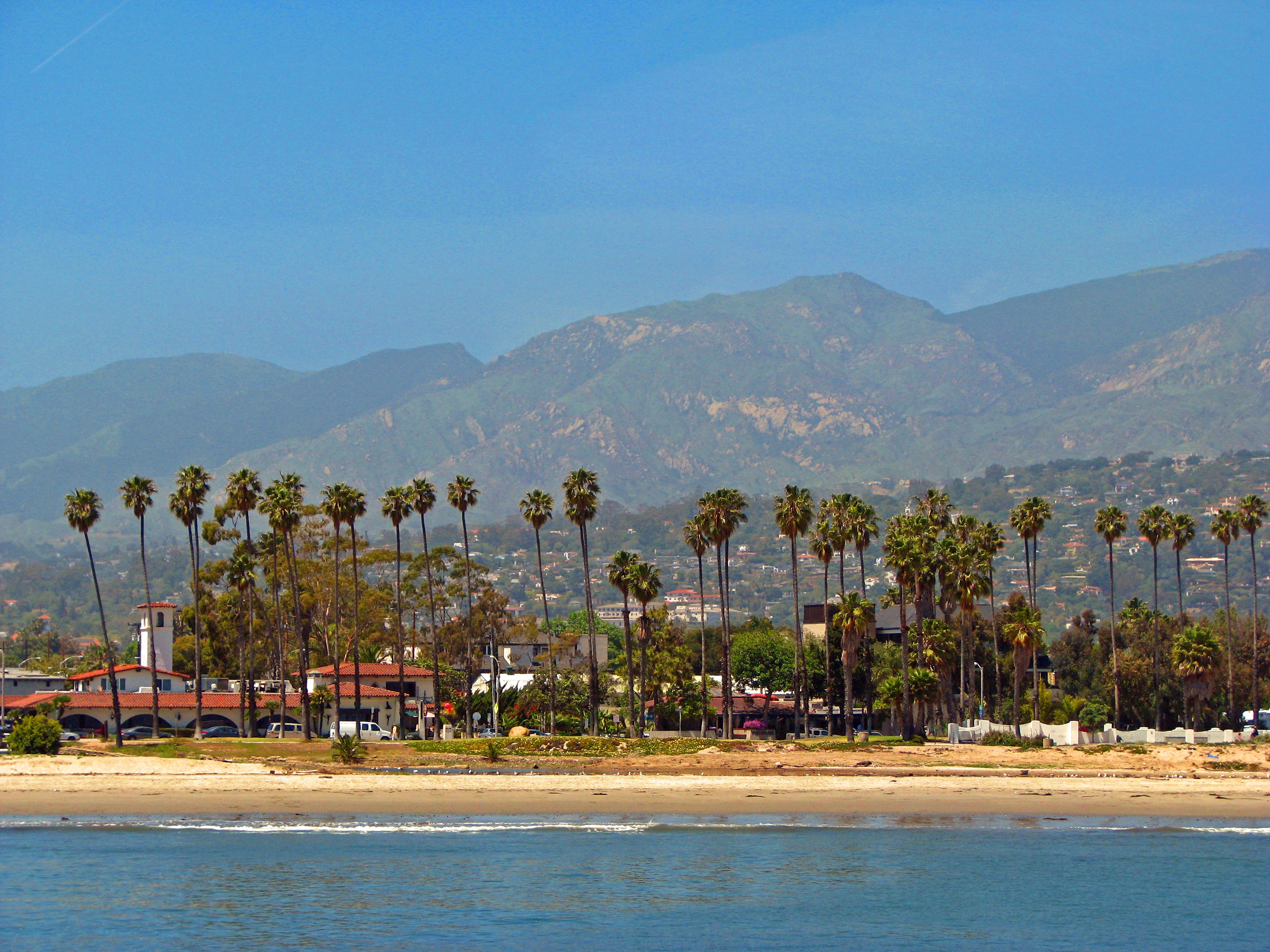 Santa barbara gay guide top attractions in santa barbara for Family motors santa maria ca