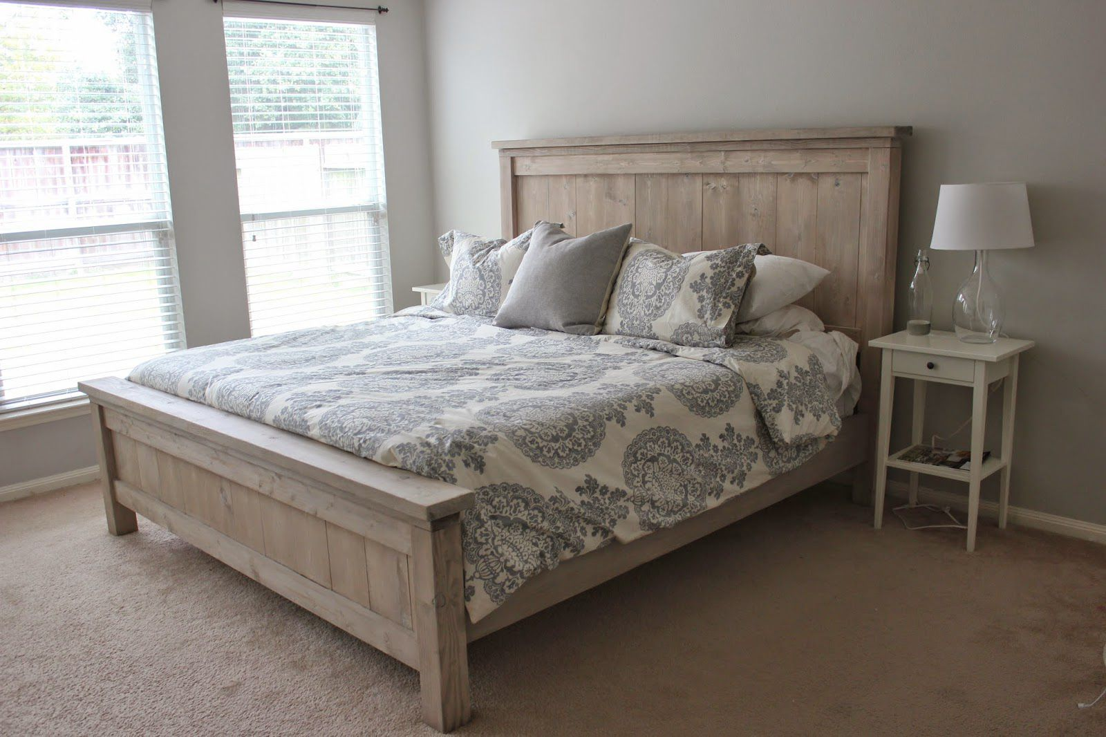15 free diy bed plans for adults and children amipublicfo Gallery