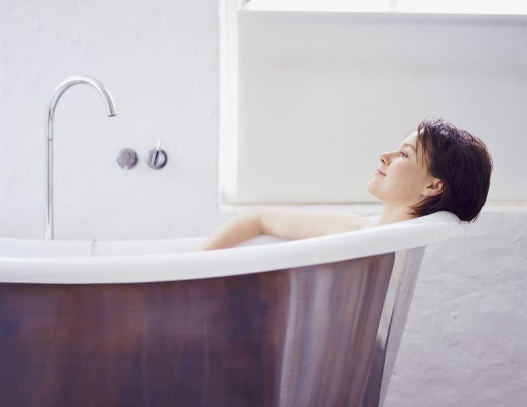 feng shui bathroom spa