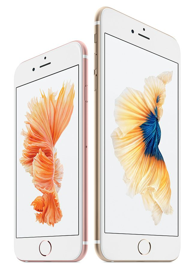 iPhone 6S Series