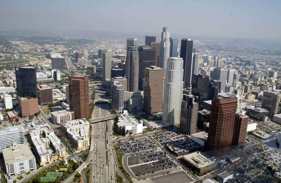 Best Places To See In Los Angeles After The Top Sights