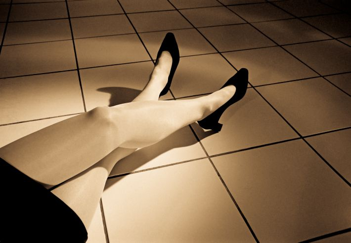 Prosthetic pantyhose invention