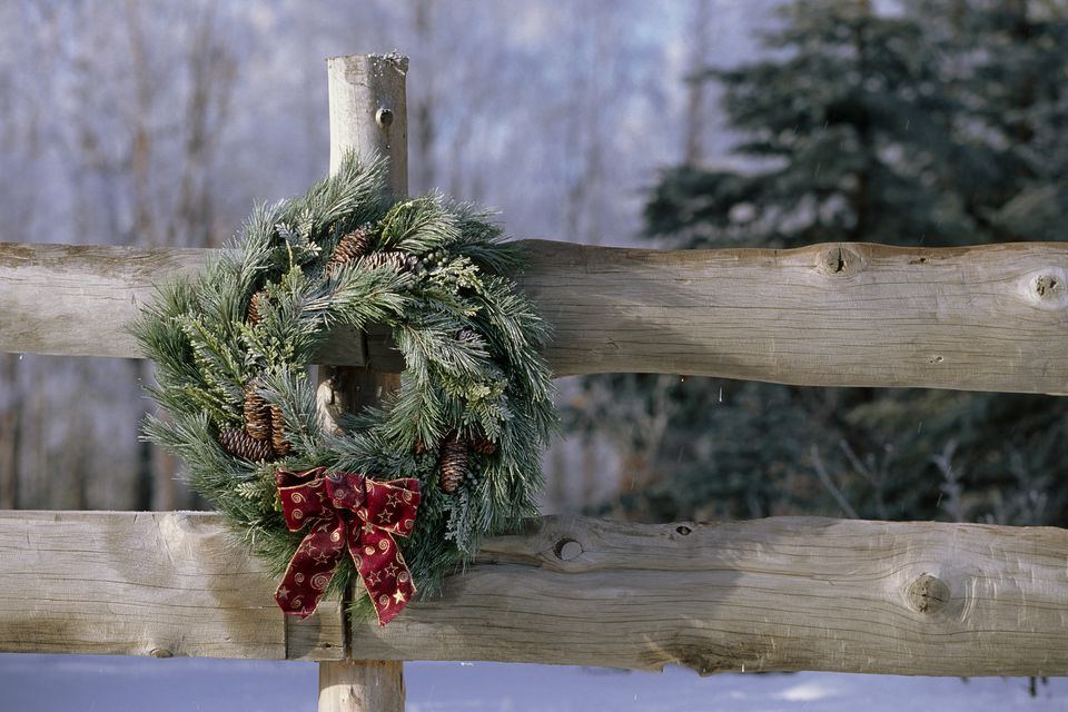 25 Outdoor Christmas Decoration Ideas In Pictures