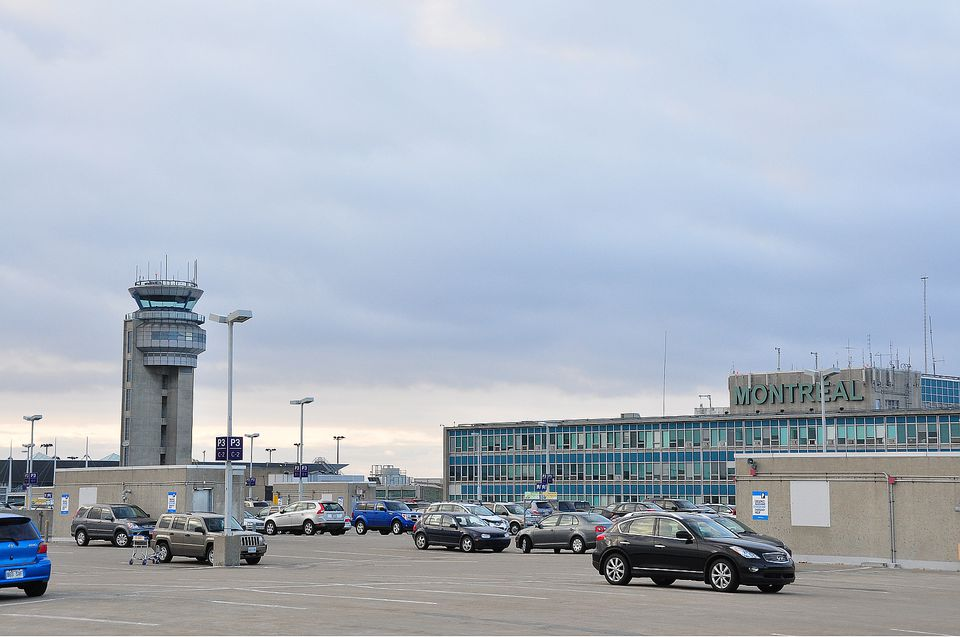 Car Rental Companies At Quebec City Airport