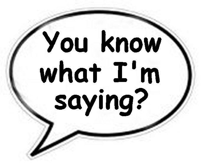 conversational grounding