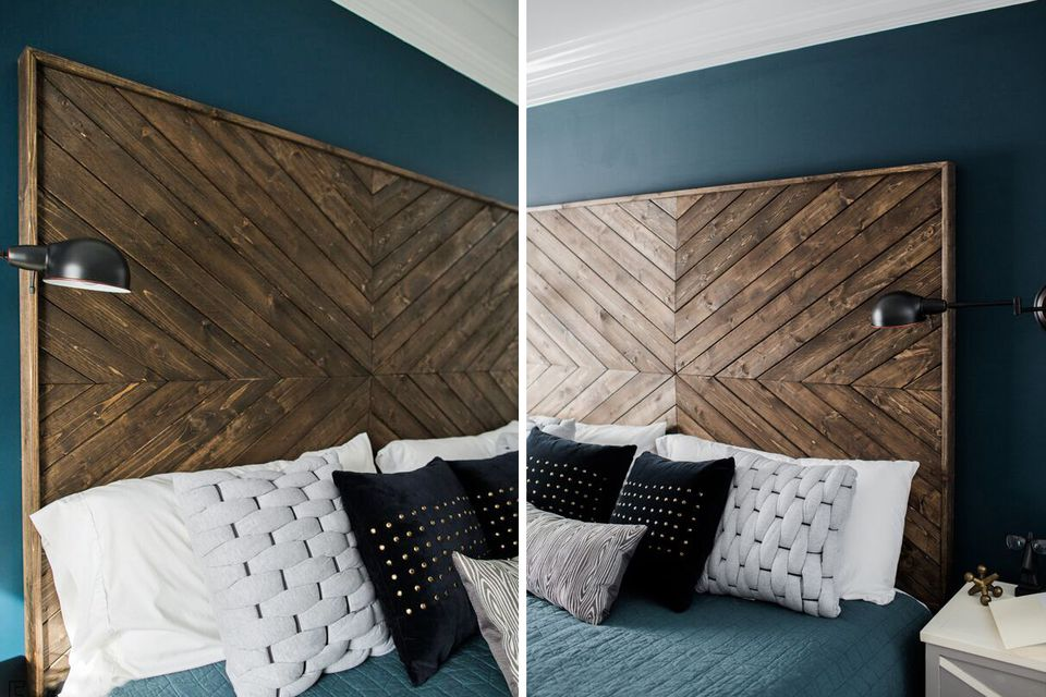 Herringbone-Wood-Headboard-DIY