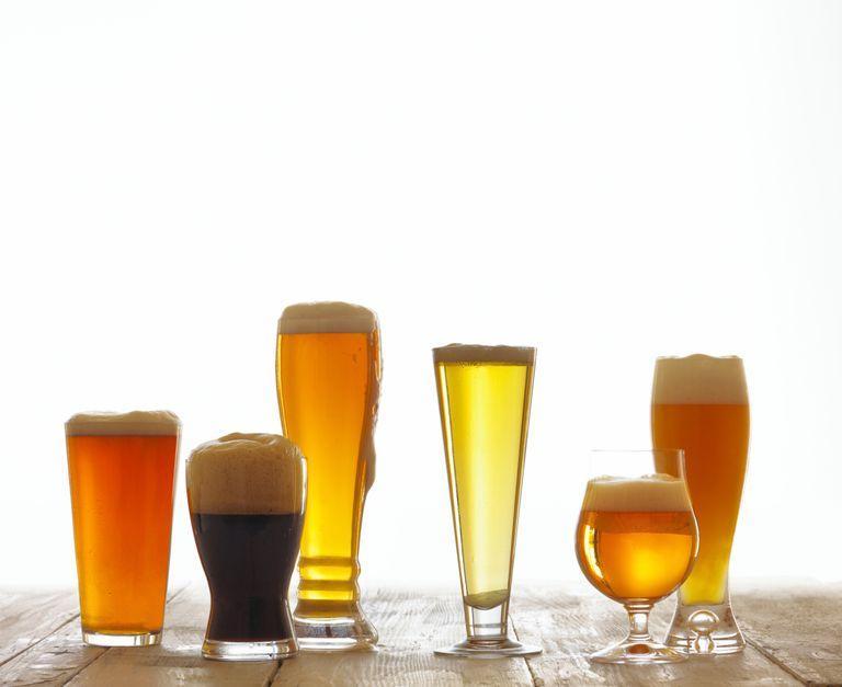 Engorda la cerveza