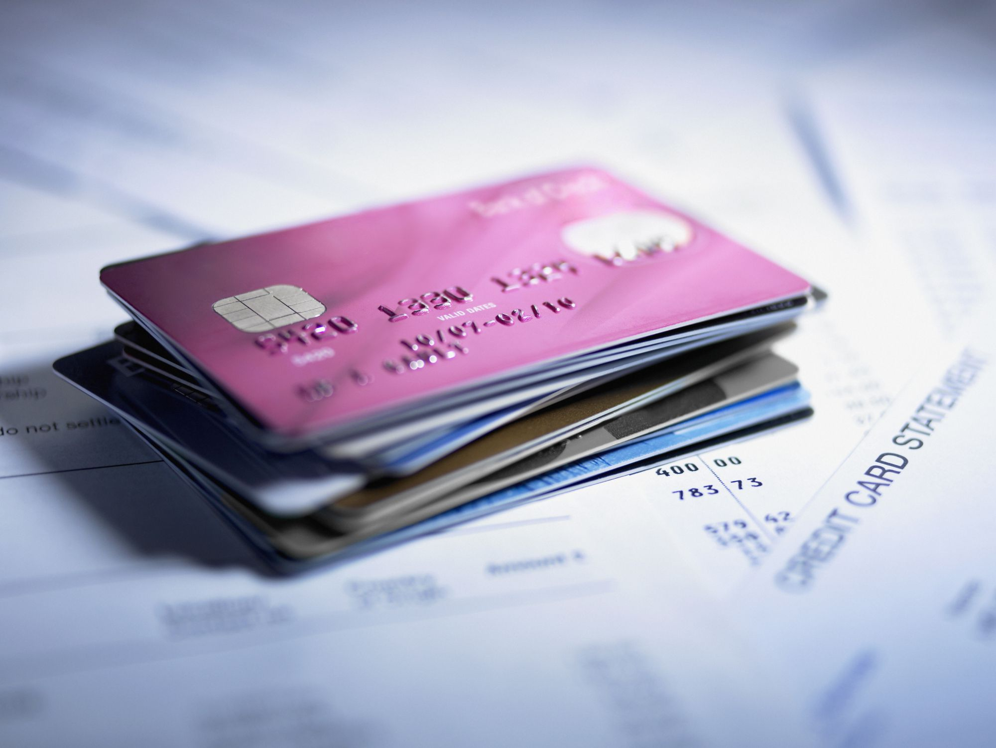 How Store Credit Cards Are Different From Credit Cards