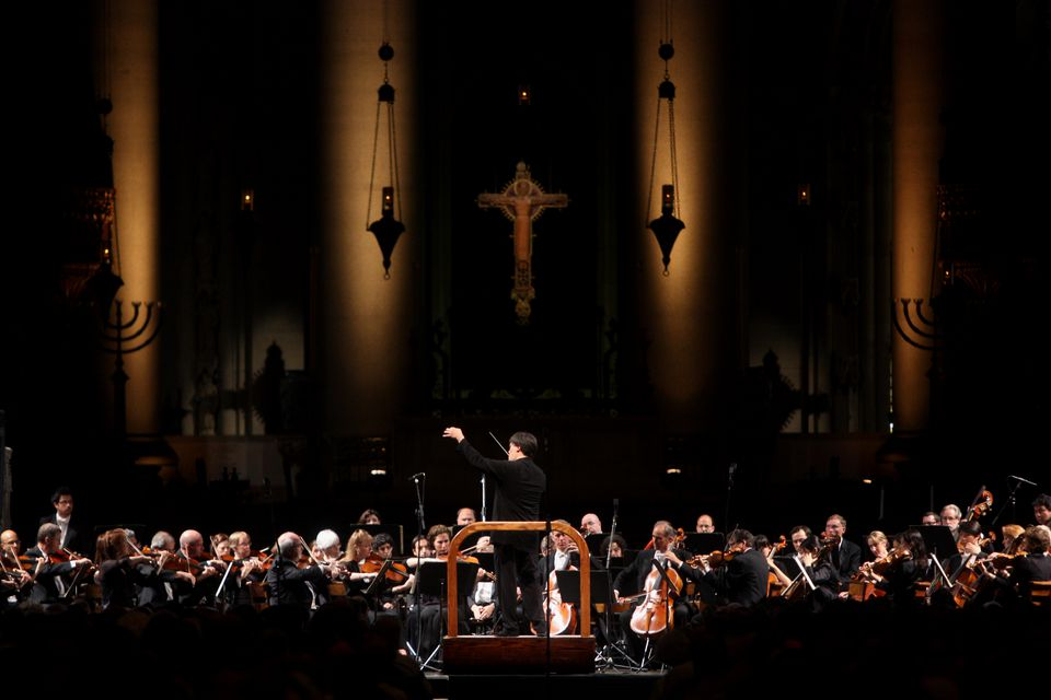 Long Island Philharmonic Free Concert