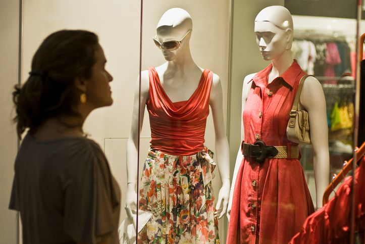 eBay women's clothing