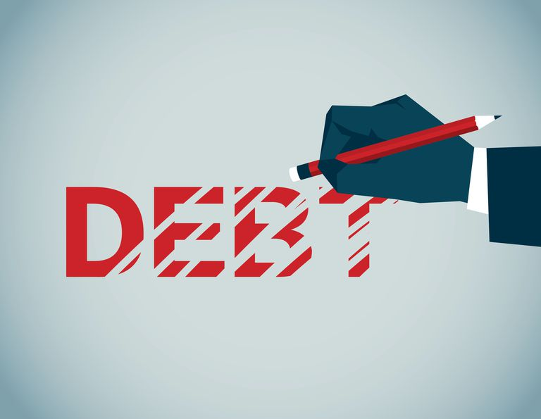 Image result for collecting your debts