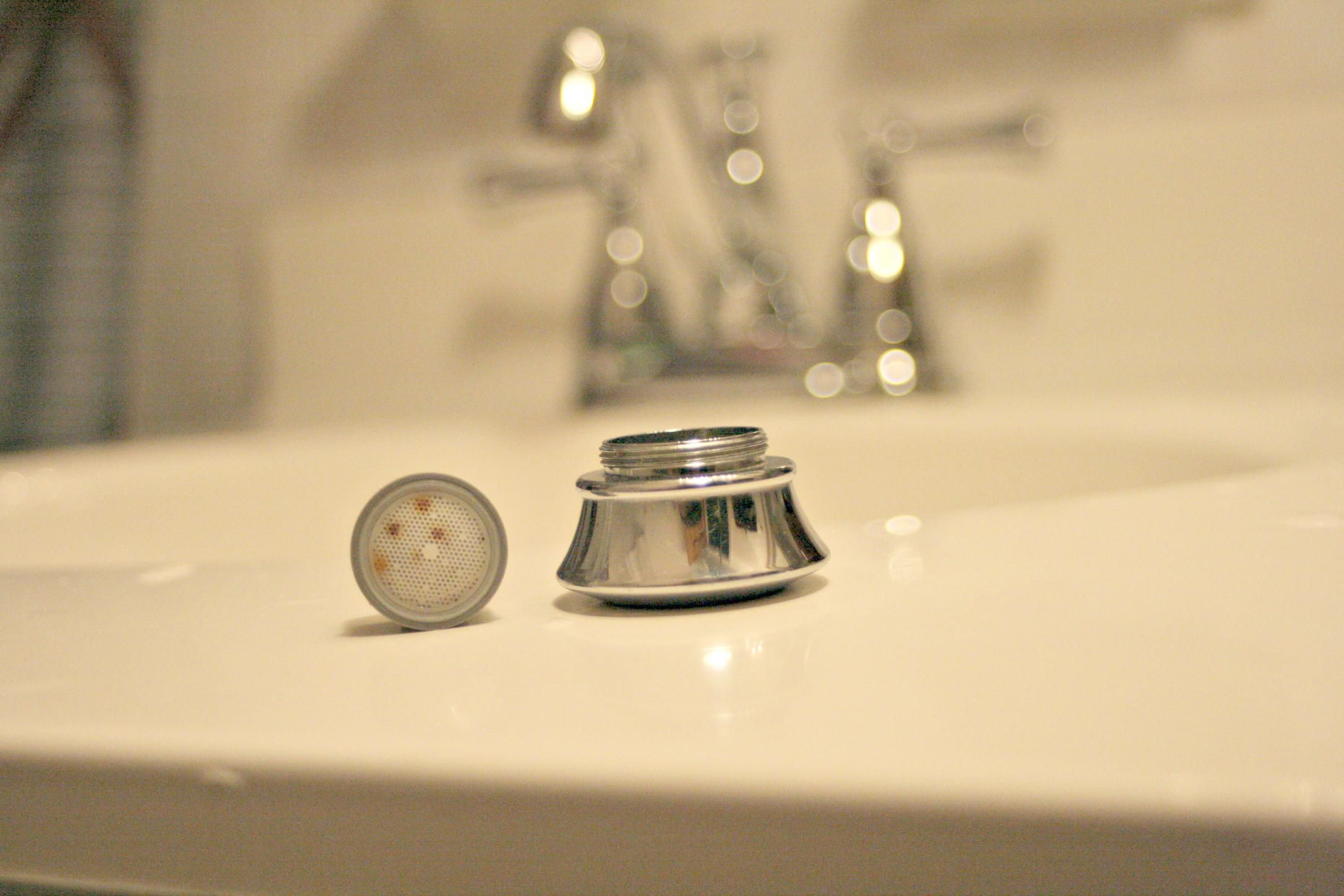 faucet aerator with on off switch. Removing A Faucet Aerator Why You Need to Install Aerators