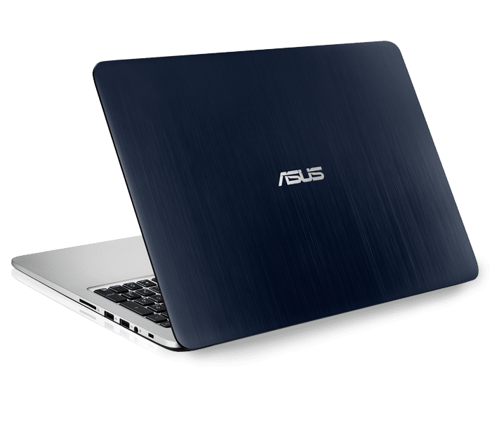 ASUS K501LX 15-inch Lightweight Laptop