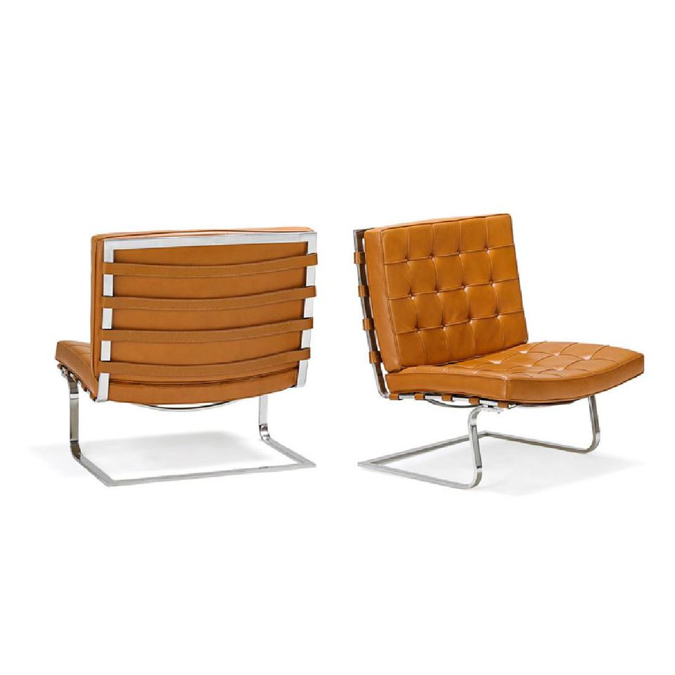 mid century modern furniture designers to know