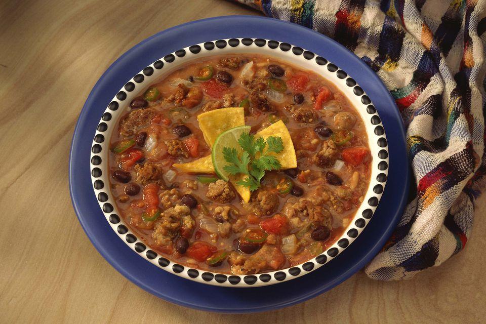 chuckwagon soup
