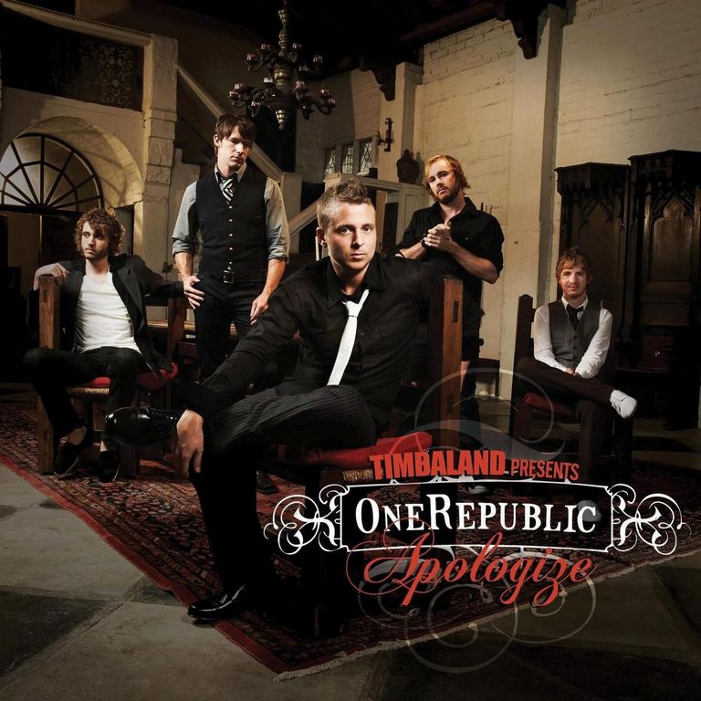 OneRepublic Apologize