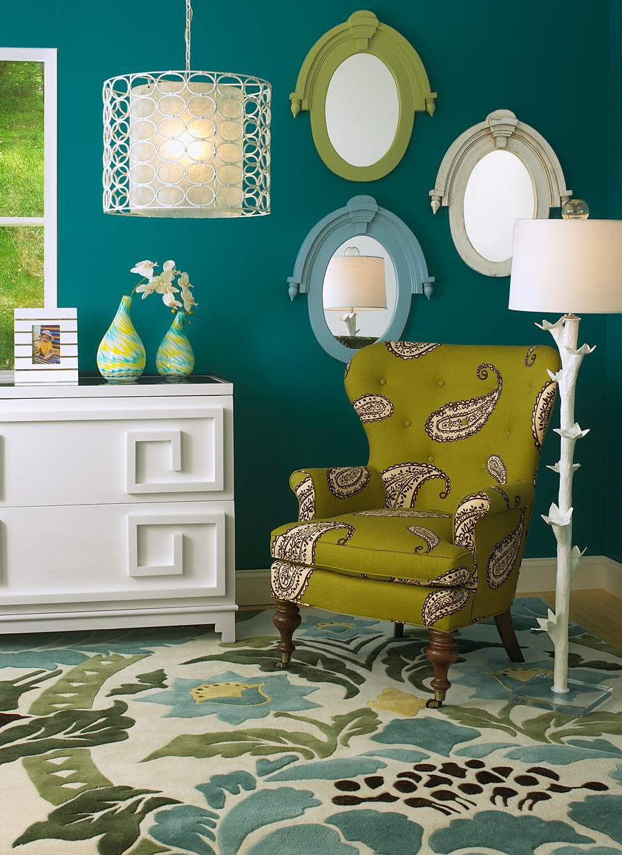 Tips for Choosing Interior Paint Colors