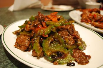 A Flavor Packed Recipe For Beef With Spicy Black Bean Sauce