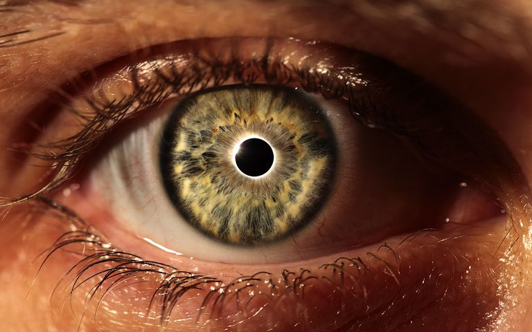 HIV-iris.jpg used under a Creative Commons license at https://www.flickr.com/photos/prozac74/3255040757/