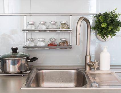 How To Clean A Garbage Disposal