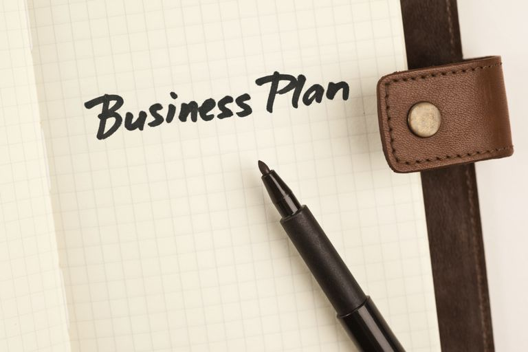 Business Plan Definition